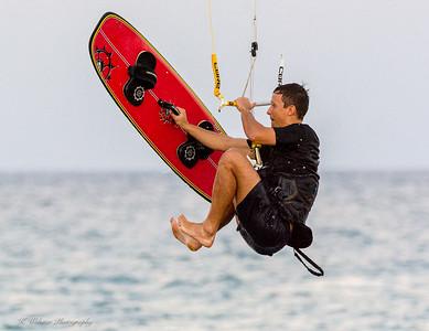 2017 Kiteboarding - Delray Beach