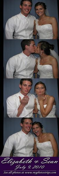 Elizabeth & Sean (7/9/2010)