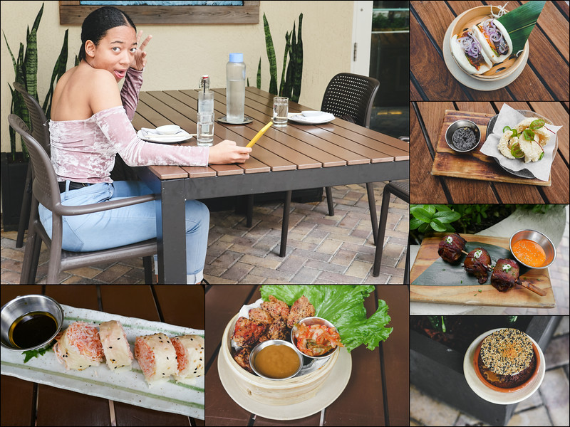 Pubbelly Sushi on Dadeland Collage