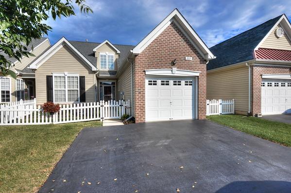 222 Dorchester Dr, Sellersville, PA