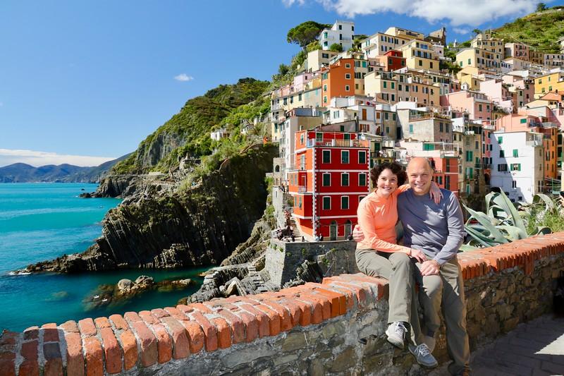 Riomaggiore - Cinque Terre