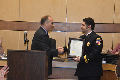 Adam Al-Khal Service Award