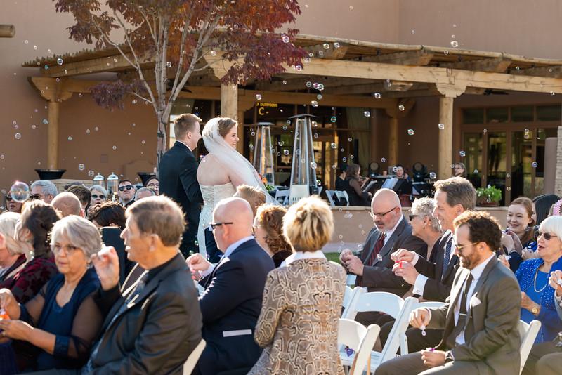 Sandia Hotel Casino New Mexico October Wedding Ceremony C&C-103.jpg
