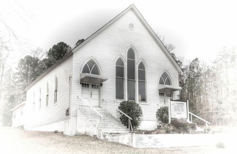 Lonsdale Baptist Church
