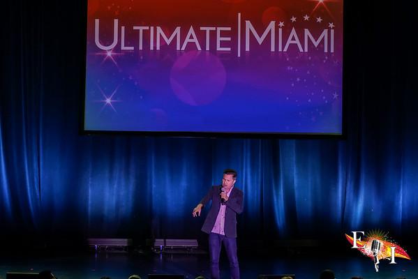 Ultimate Miami Comedian Competion 2017