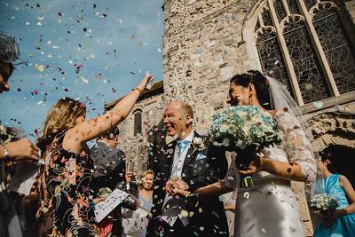 Broadbery Wedding
