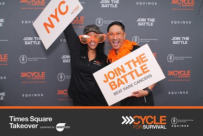 Cycle For Survival 2017