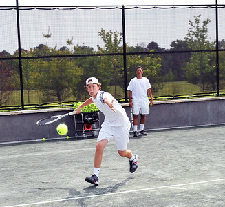 The Ross School Family Tennis Day-Tournament
