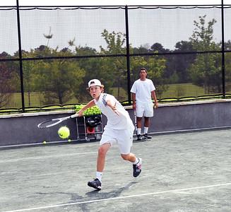 Ross School Tennis