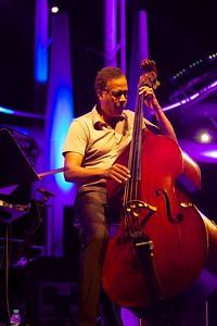 Stanley Clarke at Jazz a Juan 2014