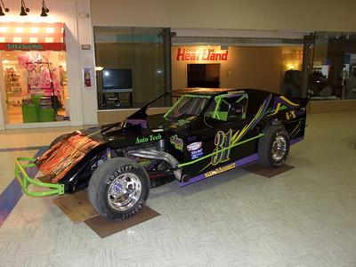 2008 Logansport Mall Race Car Show