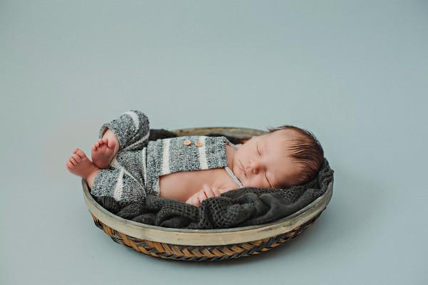 Jace Newborn