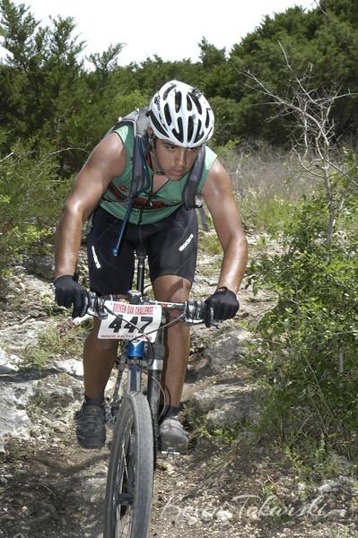 Broken Oak Challenge, Valley Mills, TX May 15, 2005 - Sport