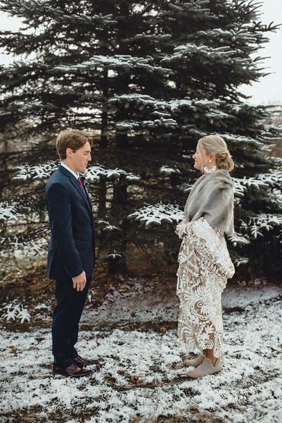 Requiem Images - Luxury Boho Winter Mountain Intimate Wedding - Seven Springs - Laurel Highlands - Blake Holly -515.jpg