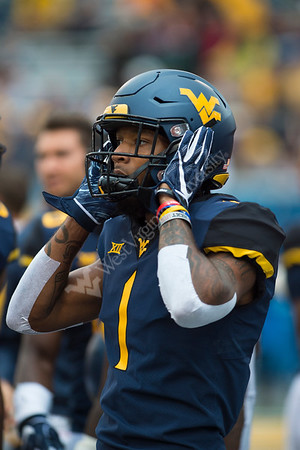 34901 Football vs. Youngstown State September 2018
