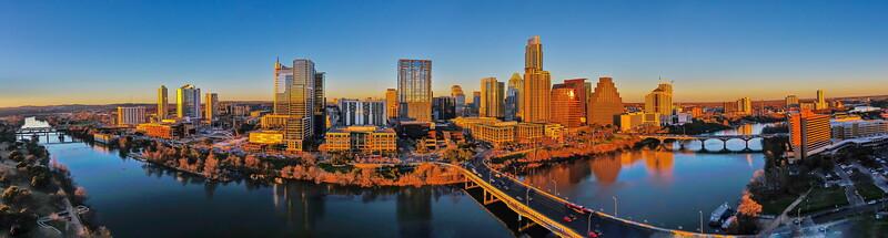 Bridges of Austin
