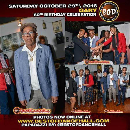 10-29-2016-MOUNT VERNON-Gary 60th Birthday Celebration