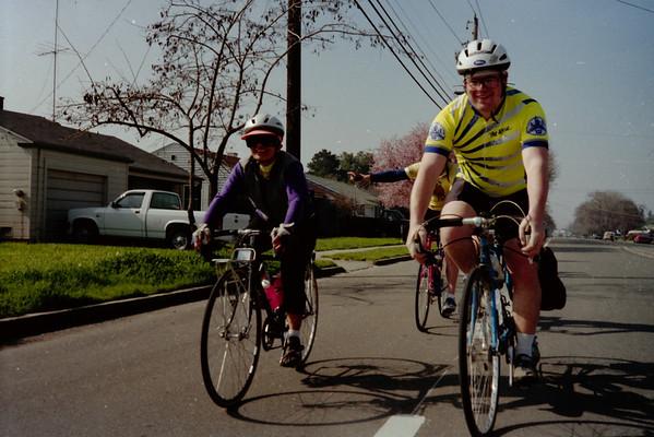 GPC Presidents Day 1995