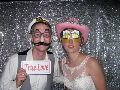 Austin & Emily's Wedding