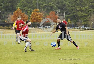 Melchester vs Inkhead - Nov 21, 2010