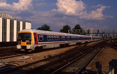 Electric Class 465