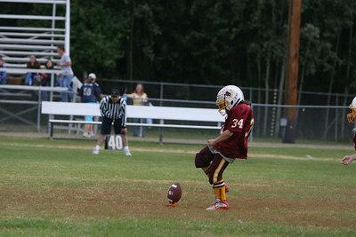 Junior AUG 4 Redskins vs Cowboys