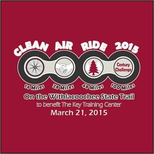 2015.03.21 Clean Air Ride