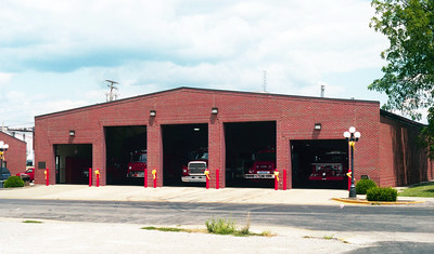 PICKNEYVILLE CITY & RURAL FIRE DEPARTMENT