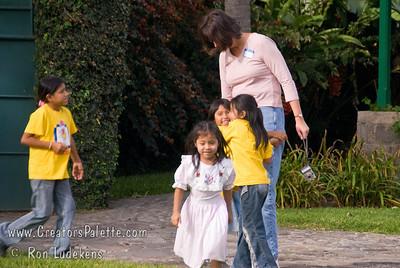 2007-11-11 Sunday - Those Precious Children
