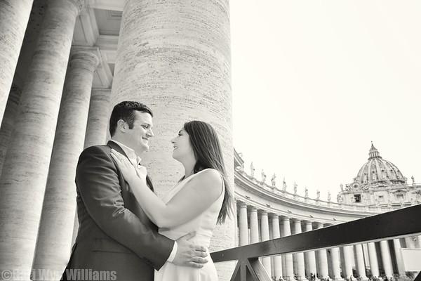 Cristina & Davide