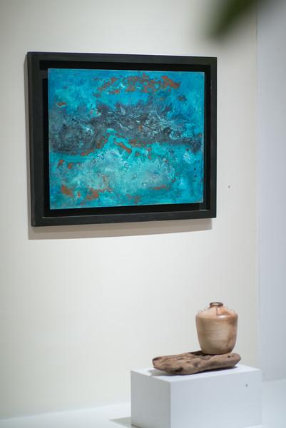 Pomona Gallery December  2015