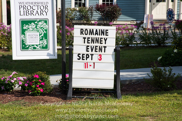 Romaine Tenney