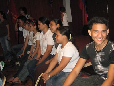 Scouting Month SY 2010-2011