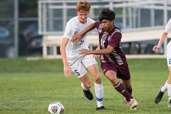 09-12-2019 Boys Soccer vs Carmel