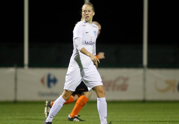 20191213 - RSC Anderlecht - KRC Genk Ladies