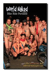 WNBR Portland 2012