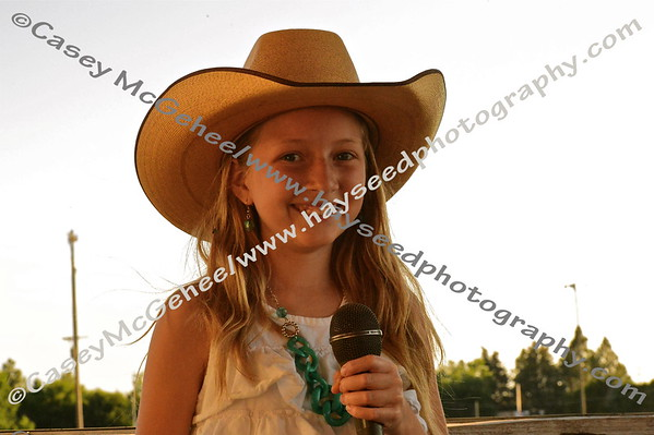 July 27, 2013 Rodeo