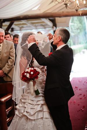 Irwin Ceremony Images