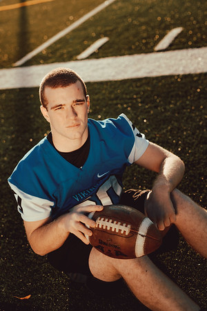 Matt's Senior Portraits