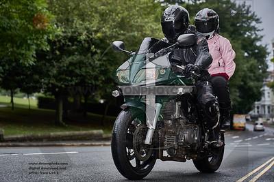 Plymouth Mega Ride 2018