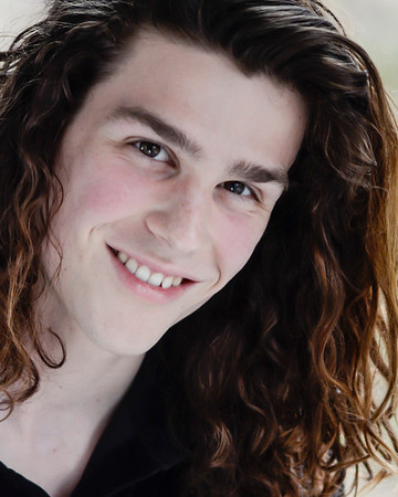 Clancy O`Connor Headshot Proofs
