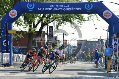 Championnats québécois de critérium