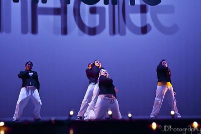 Spring Recital 2009 Hip Hop - Apologize