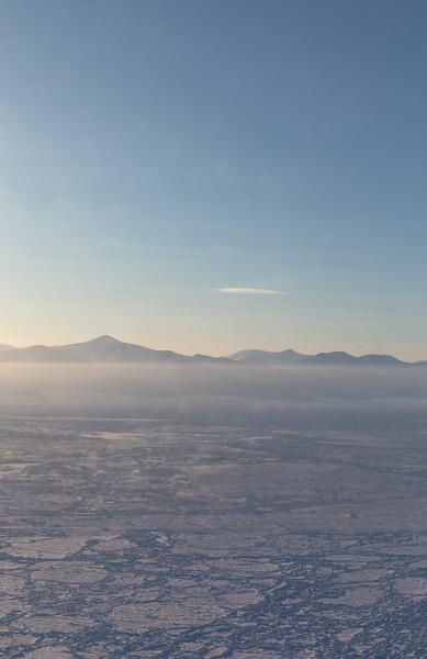 Operation IceBridge Arctic 2018