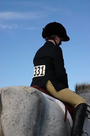 Hunter Show - Jan 20, 2007
