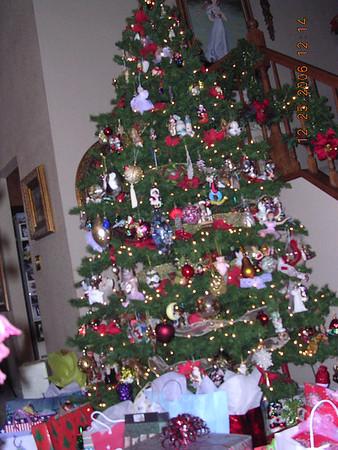 Christmas Brunch @ Patricia & Jeff's 2006