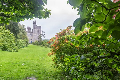 Irland - Lismore Castle and Gardens