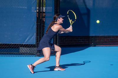 Women's Tennis takes on UT Martin
