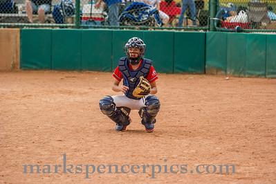 Softball SHS at Payson Tourney 4-12-2014
