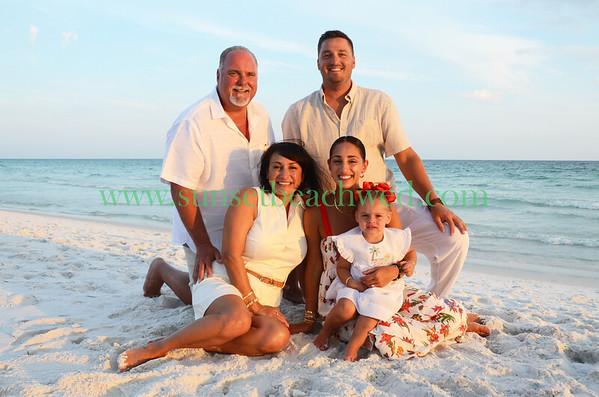Labiche  Family